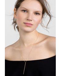 BaubleBar - Metallic Mara Everyday Fine Layered Necklace - Lyst