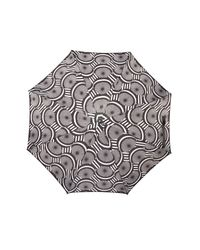 Shedrain - Gray Automatic Open & Close Printed Stick Umbrella - Lyst