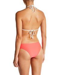 Body Glove - Multicolor Smoothies Lola Brief Bikini Bottom - Lyst