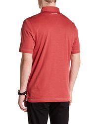 Travis Mathew - Multicolor Crenshaw Golf Polo Shirt for Men - Lyst