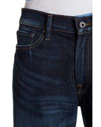 Lucky Brand - Blue Vintage Straight Leg Jeans for Men - Lyst
