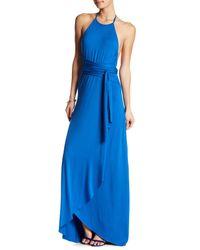 Rachel Pally - Blue Kaia Dress - Lyst