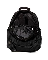 Mojo - Black Chicago Bears Travel Backpack for Men - Lyst