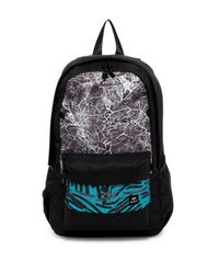 RVCA - Black Frontside Pr Backpack for Men - Lyst