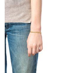 Gorjana   Metallic 'marlow' Line Bracelet   Lyst