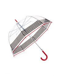 Shedrain - Red Snap Strap Closure Yippy Stick Umbrella - Lyst