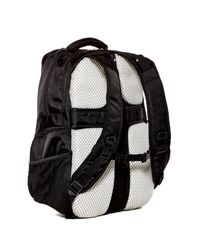 Mojo - Black Oakland Raiders Travel Backpack for Men - Lyst