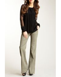 Level 99 - Multicolor Eden Wide Leg Carpenter Pant - Lyst