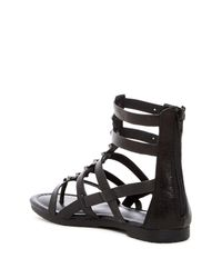 Söfft - Black Basil Gladiator Sandal - Lyst