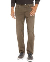 Tommy Bahama - Multicolor Santiago Washed Twill Pants for Men - Lyst