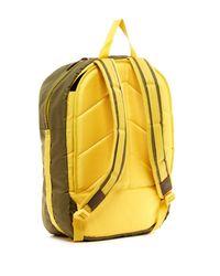 Poler Stuff - Yellow Drifter Pack for Men - Lyst