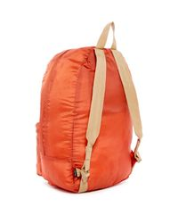 Poler Stuff - Orange Stuffable Pack - Lyst