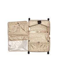 Hartmann - Black Carry-on Nylon Spinner Garment Bag for Men - Lyst