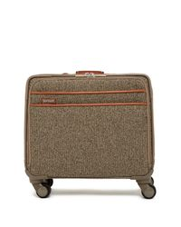 Hartmann | Brown Tweed Mobile Office Spinner Case for Men | Lyst