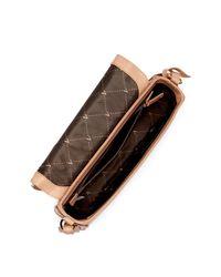 Vince Camuto - Multicolor Klay Leather Shoulder Bag - Lyst