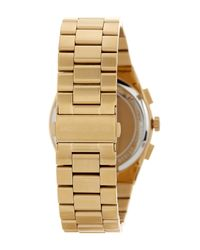 MICHAEL Michael Kors - Multicolor Men's Channing Chronograph Bracelet Watch for Men - Lyst