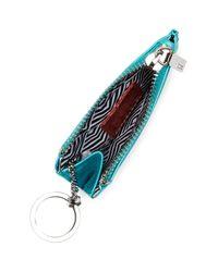 Hobo - Multicolor Kai Leather Card Holder - Lyst