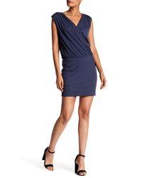 Soft Joie - Blue Faylen Sleeveless Dress - Lyst