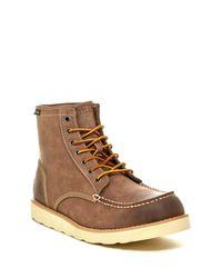 Eastland | Brown Loomis Boot for Men | Lyst