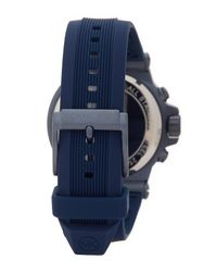 MICHAEL Michael Kors - Blue Men's Dylan Chronograph Watch for Men - Lyst