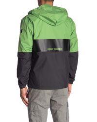 Helly Hansen - Green Active Jacket for Men - Lyst