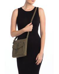 Nicole Miller - Multicolor Janelle Crossbody Bag - Lyst