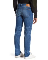 Joe's Jeans - Blue The Brixton Straight & Narrow Jeans for Men - Lyst