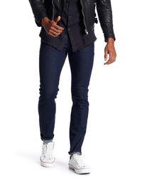 Neuw - Blue Iggy Skinny Jeans for Men - Lyst