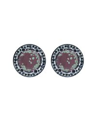 Jessica Simpson | Multicolor Stone Stud Earrings | Lyst