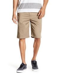 Billabong - Natural Gor Daily Walk Shorts for Men - Lyst