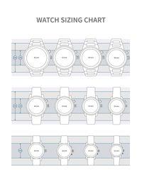 Betsey Johnson - Metallic Women's Swirl Dial Watch, 33mm - Lyst