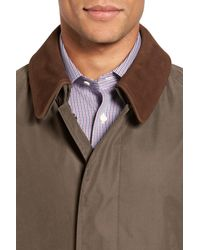 Hart Schaffner Marx | Multicolor Lawrence Rain Coat for Men | Lyst