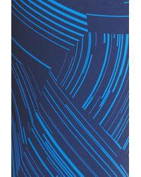 Brooks | Blue Greenlight Running Tights | Lyst