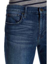 Joe's Jeans - Blue The Brixton Straight & Narrow Jeans for Men - Lyst