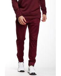 Lyst Adidas Originals S1 2026 Fleece Jogger hombre en rojo Originals para hombre 1bbe175 - antibiotikaamning.website