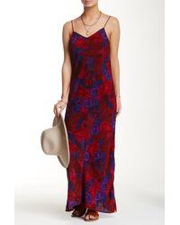 Volcom | Red 21st Century Dress | Lyst