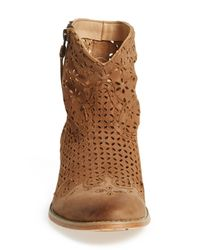 Baske California - Brown 'bandit' Bootie (women) - Lyst