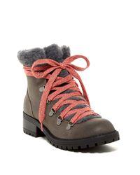 Madden Girl | Multicolor Bunt Winter Boots | Lyst