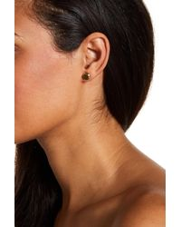 Vince Camuto | Multicolor Layered Stud Earrings | Lyst