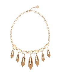 Vince Camuto | Multicolor Drama Graduated Necklace | Lyst
