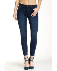 Joe's Jeans - Blue Skinny Ankle Jean - Lyst