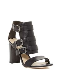 Via Spiga | Black Revel Sandal | Lyst