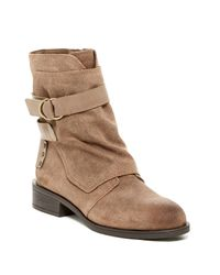Fergie | Brown Neptune Boot | Lyst