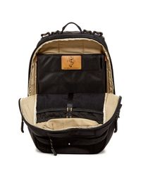 Focused Space - Black The Incubator Backpack for Men - Lyst