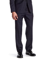 Theory - Blue Marlo U-action Wool Pant for Men - Lyst