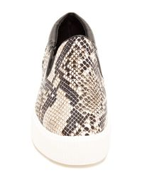N.y.l.a. - Multicolor Lucy Slip-on Sneaker - Lyst
