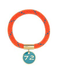Marc Jacobs - Multicolor Location Bangle - Lyst