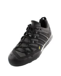 Adidas Originals - Gray Terrex Solo Sneaker for Men - Lyst