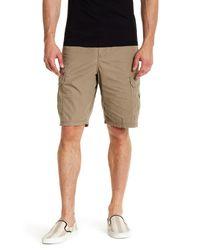 Billabong | Natural Scheme Cargo Shorts for Men | Lyst