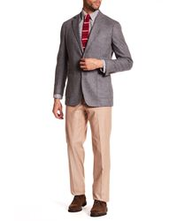 Peter Millar - Natural Stretch Dress Pant for Men - Lyst